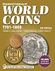 Standard Catalog of World Coins 1701-1800 By George S. Cuhaj and Thomas Michael