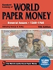 Standard Catalog of World Paper Money, General Issues, 1368-1960 By George S. Cuhaj
