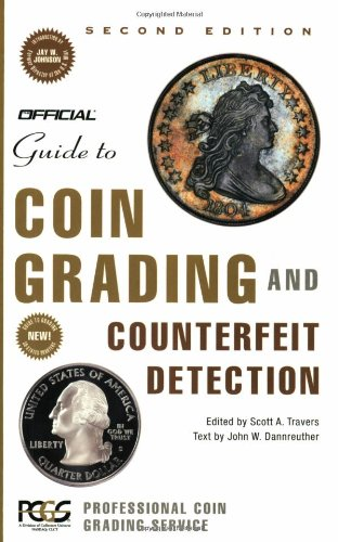 Coin Grading and Counterfeit Detection