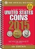 A Guide Book Of United States Coins by R.S. Yoeman, edited by Kenneth Bresset