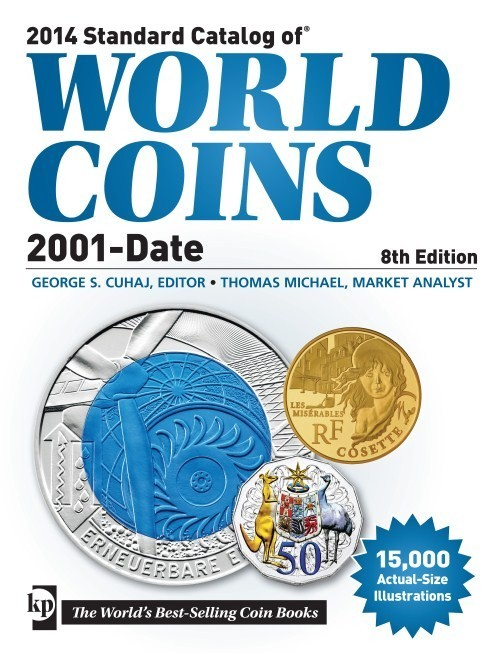 World Coin Prices