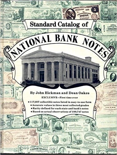 US National Bank Notes  (1863-1935)